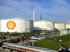 Shell wil Britse gasproducent BG overnemen