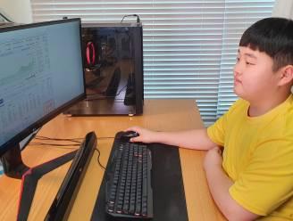 Zuid-Koreaanse tiener stort zich tijdens pandemie op aandelen en boekt nettowinst van 43 procent