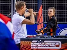 Armin van Buuren en Davina Michelle brengen samen nieuw nummer uit