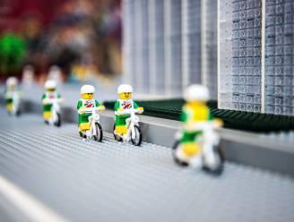 Lego schrapt 1.400 banen