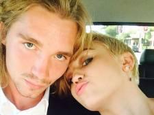Mysterieuze 'date' Miley Cyrus blijkt dakloze
