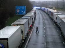 Chauffeur in VK: 'Thuis met kerst? Ik heb er een zwaar hoofd in'