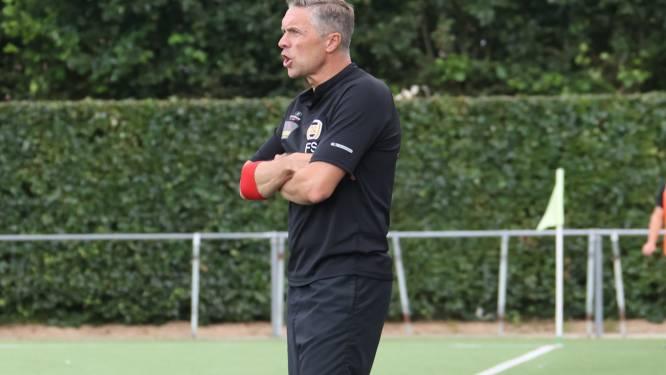 Wedstrijd SV Anzegem - Sportkring Sint Niklaas A wegens Corona-uitbraak uitgesteld