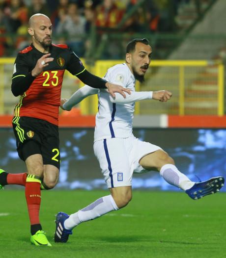 Mitroglou hoopt gogme en doelpunten naar PSV te brengen, club winkelt nog verder