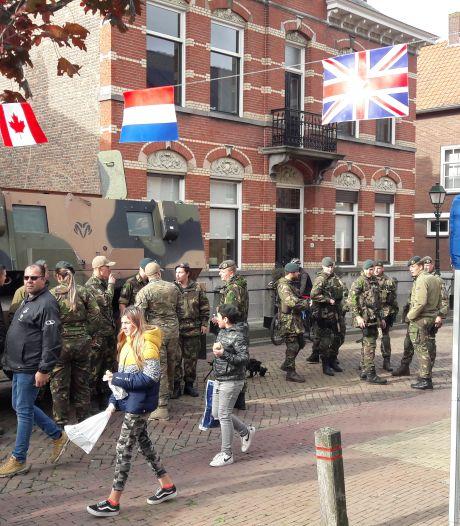 Militairen trekken vandaag en morgen door West-Zeeuws-Vlaanderen