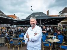 Terrassentest: 'In Amsterdam flikkeren ze je bestelling vaak op tafel'