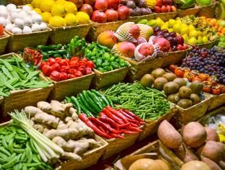 Bilzen richt kleinschalige markt in met streekproducten