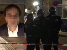 Duitse deelstaatminister: vreemdelingenhaat lijkt motief achter bloedbad Hanau met elf doden