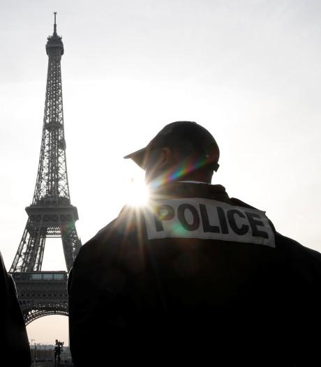 'Frankrijk verijdelde dit jaar al twee aanslagen'