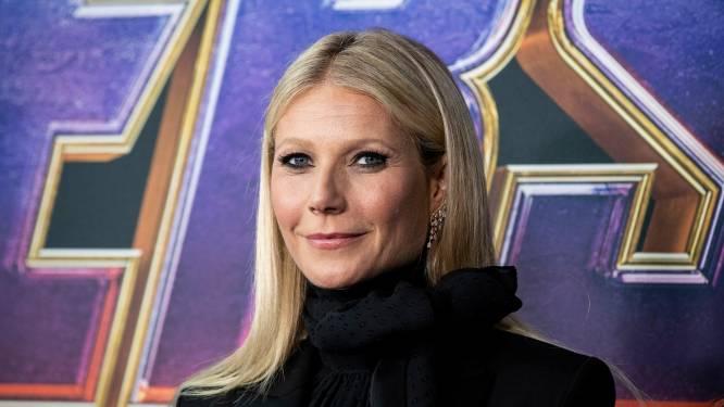 """Gwyneth Paltrow: """"Mijn dochter heeft nog geen enkele film van me gezien"""""""