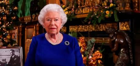 La reine Elizabeth s'adresse aux Britanniques: un événement extrêmement rare