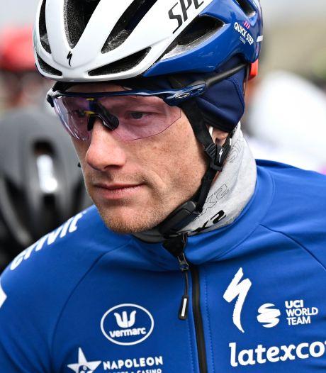Sam Bennett ne prolongera pas l'aventure avec Deceuninck-Quick Step