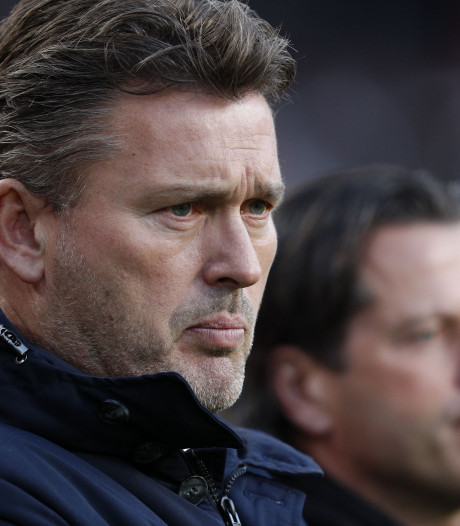 PSV niet verder met Hesp en Van den Heuvel, Roorda nieuwe teammanager