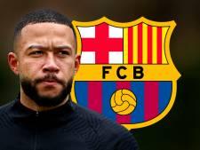 Memphis Depay naar FC Barcelona: 'Ik ben bijzonder opgewonden'