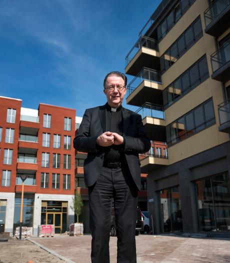 Licht van Christus in Leidsche Rijn is klaar voor nieuwe parochianen