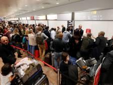 Grève chez Aviapartner: les négociations suspendues