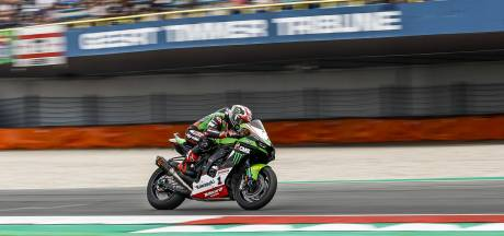 Rea klasse apart in WK Superbike op circuit Assen