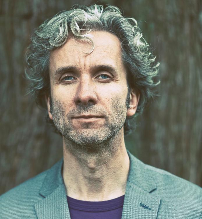 Eric van Dijsseldonk geeft vrijdag 11 januari samen met Theo Sieben een dubbelconcert in Asten.
