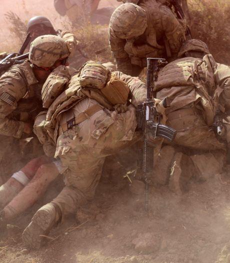 Einde aan 'eeuwige oorlog' in Afghanistan: VS en Navo trekken zich terug