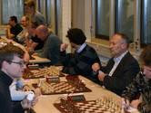 Tweede winst voor Apeldoornse schakers