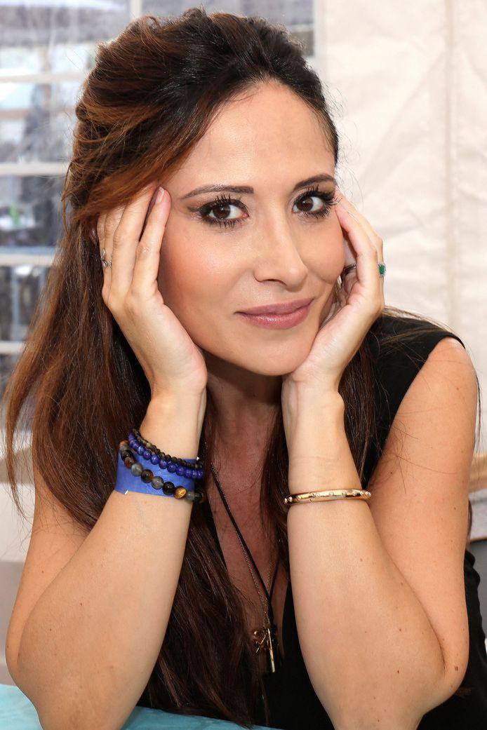 Fabienne Carat.
