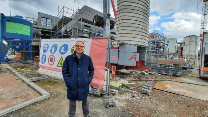 """Vrees voor een teveel aan nieuwbouwprojecten: """"Is de instroom van nieuwe Ronsenaars voldoende groot om leegstand op te vangen?"""""""