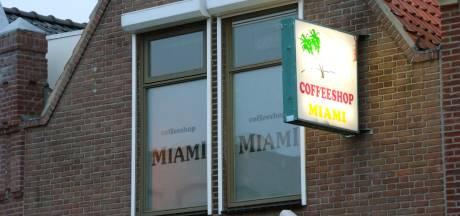 Verlengen vergunning coffeeshop Miami Terneuzen moet geen automatisme meer zijn