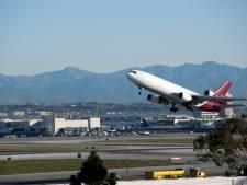 Menaces d'attentat: un employé de l'aéroport de Los Angeles arrêté