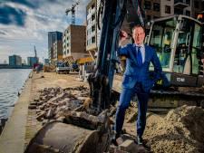 Haagse bouwblunders: 'Revis ontspringt de dans, na zijn vertrek schoon schip maken in Den Haag'