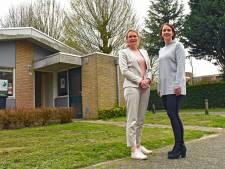 Nieuwe huizen, maar de sfeer van het Brabantpark in Dongen blijft intact