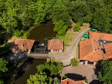 Watermolen in Haaksbergen krijgt een klinkerweg