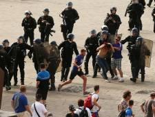 'Russische hooligans zijn getraind voor rellen'