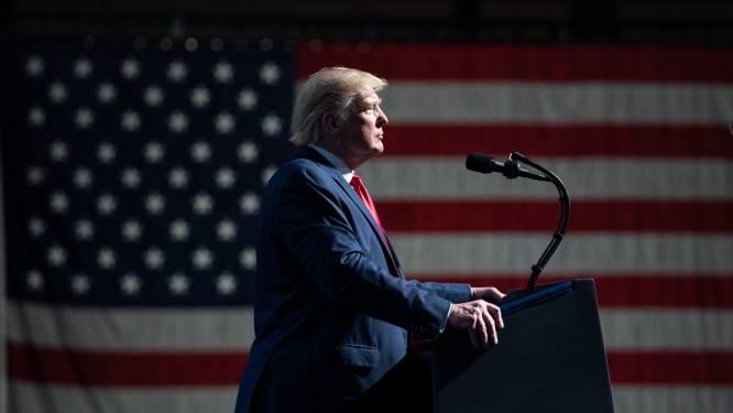 Hoe Trump uiteindelijk ten onder ging aan zijn eigen woede