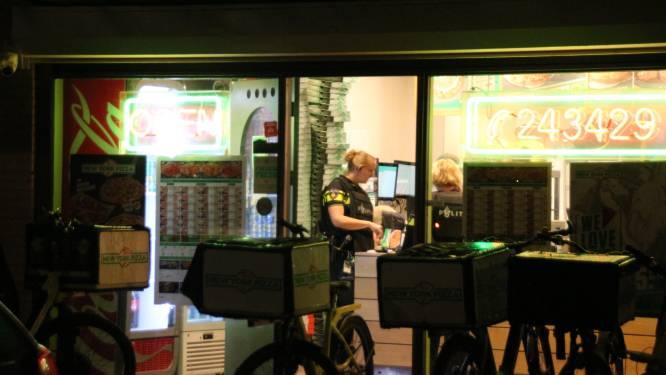 Samir (32) pleegde drie overvallen op pizzeria's in Lelystad, nu wacht hem de cel