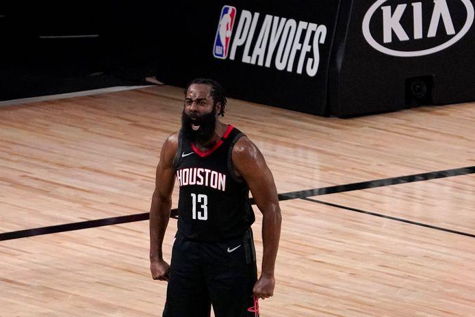 James Harden et les Rockets, fin de l'histoire?
