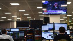 Europese beurzen reageren kalm op verwerping brexitdeal