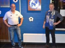 Netersel gaat verder met trainerskoppel André Vosters en Toon Daniëls