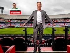 Column Sjoerd Mossou | Pijnlijke scène in Feyenoord-docu zou deur moeten openen naar revolutie