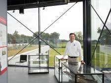 'Grebbelinie is een militair-historisch openluchtmuseum'