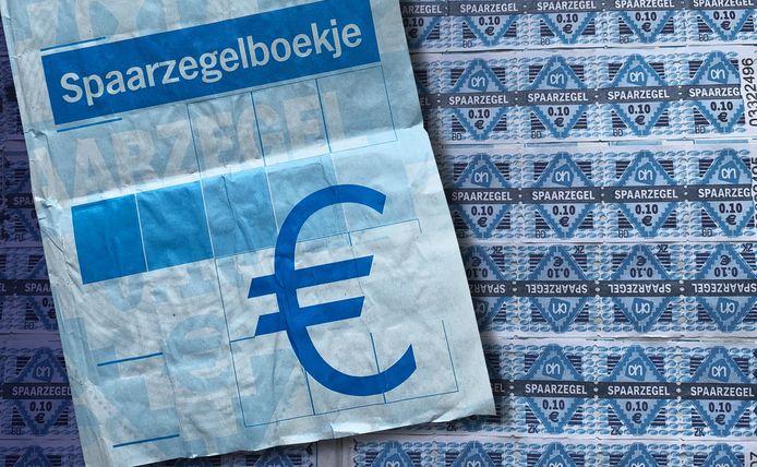 Albert Heijn stopt met de papieren zegelboekjes