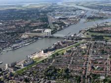 Zwijndrecht wil een nieuwe brug naar Dordrecht en van de afslag A16 af, maar wel pas in 2050