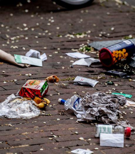 Arnhem vecht vergeefs tegen overlast