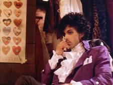 Gigantische villa die Prince paars verfde te koop voor miljoenenbedrag