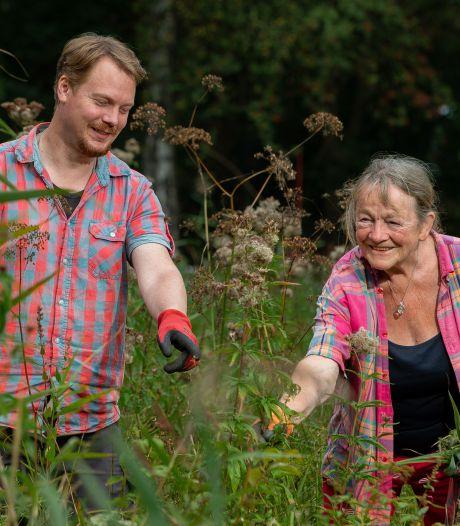 Hortus bestaat 50 jaar: in deze bijzondere tuin in Nijmegen verrast de natuur elke dag weer