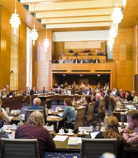 Politiek in Enschede: 'Hartenkreet Diaconaal Plaform niet negeren'