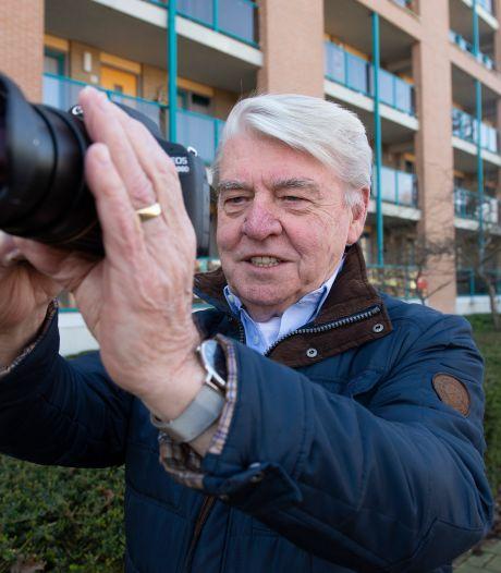 Tom schoot van elke Bredaas straatje een mooi plaatje