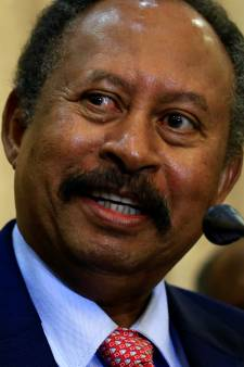 Le Premier ministre de transition au Soudan a été investi