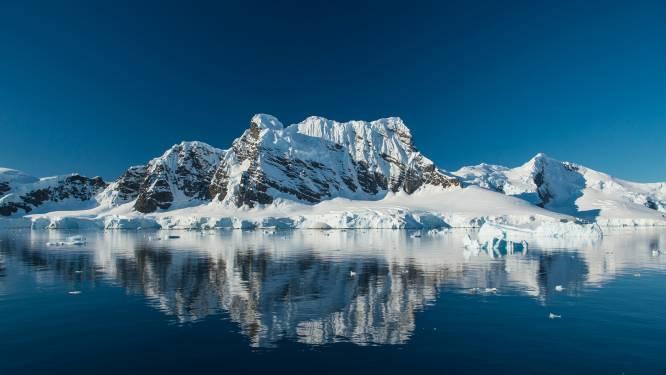 Onderzoekers vinden de properste lucht op aarde