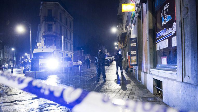 Bij de politie-actie tegen de terreurcel in Verviers vielen twee doden. De opgepakte Tsjetsjeen heeft volgens het parket niets te maken met de opgedoekte cel.