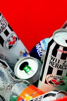 Heracles Almelo heeft goedkoopste bier in eredivisie,  FC Twente ook niet duur